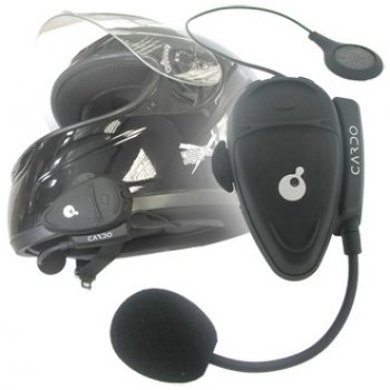 Scala Rider SOLO Motorcycle Handsfree Bluetooth Kit