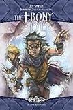 The Ebony Eye (Dragonlance: the New Adventures)