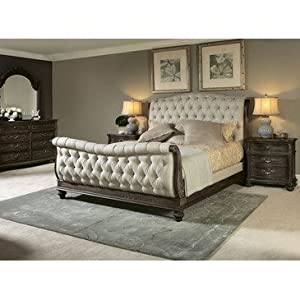 American drew jessica mcclintock boutique 5 for American drew bedroom furniture reviews