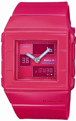 [カシオ]CASIO 腕時計 Baby-G ベビージー CASKET BGA-200-4EJF レディース