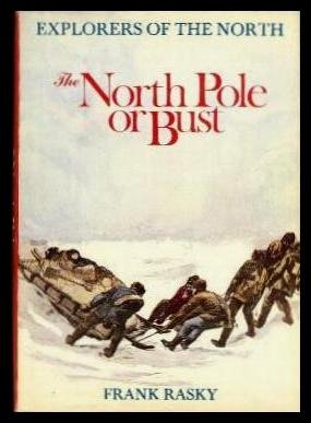 The North Pole or Bust