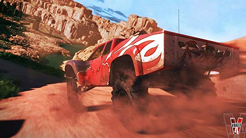 V-Rally 4 オリジナルスマホ壁紙 配信 - PS4 ゲーム画面スクリーンショット5