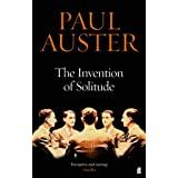 "The Invention of Solitudevon ""Paul Auster"""