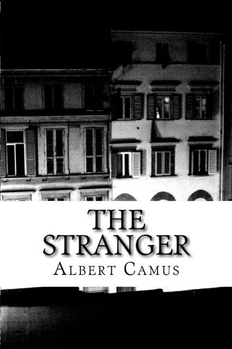 "an analysis of the character of meursault in the stranger a novel by albert camus In the book the stranger by albert camus, shows the character  albert camus's novel ""the stranger"" focuses on meursault,  the stranger, by albert camus,."