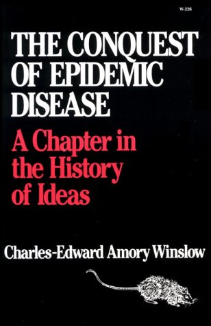 Conquest Of Epidemic Disease 029908244X
