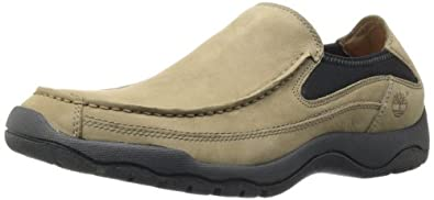 Timberland Men's Mount Kisco SO Loafer,Taupe,8 M US