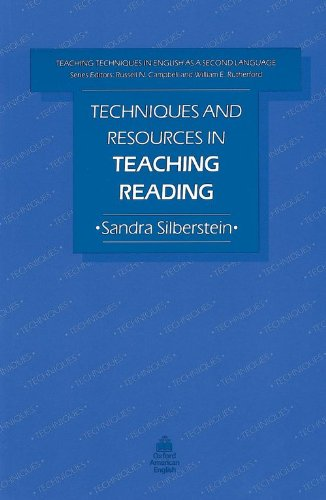 Techniques and Resources in Teaching Reading (Teaching Techniques in English as a Second Language)
