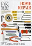 img - for Home Repair (Pocket Encyclopaedia) by Roger DuBern (1991-06-13) book / textbook / text book