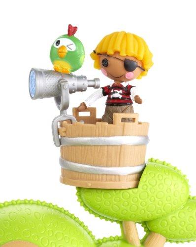 Imagen 3 de Lala Loopsy mini Casa del Árbol Playset