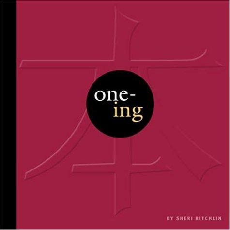 One-Ing, Sheri Ritchlin