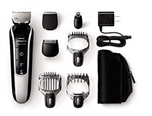 sale philips norelco qg3364 42 multigroom beard trimmer packaging best trimmers clippers 2016a. Black Bedroom Furniture Sets. Home Design Ideas