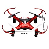 Voomall-JJRC-H22-24G-4CH-6-Axis-Gyro-Mini-Drone-Double-sided-3D-Inverted-Flight-Mini-RC-Quadcopter-for-Kids