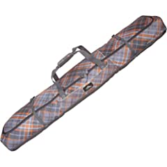 Buy High Sierra Double Ski Bag by High Sierra