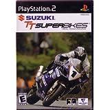 Suzuki Superbikes - PlayStation 2