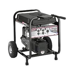 Coleman Powermate 5,500 Watt 11 HP Portable Generator PMA525500