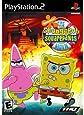 Spongebob Squarepants The Movie - PlayStation 2