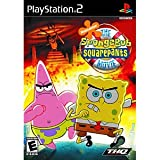 Spongebob Squarepants The Movie - PlayStation 2