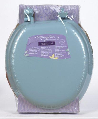 Strange Bemis Mfg Soft Blue Toilet Seat 13Ec 034 Best Nhat25Thang56 Uwap Interior Chair Design Uwaporg