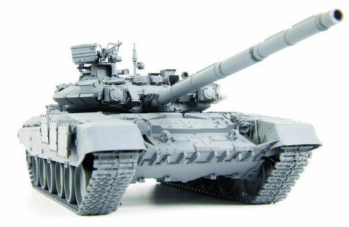 Zvezda Models 1/35 T-90 Russian Main Battle Tank (1 35 Russian Tank compare prices)
