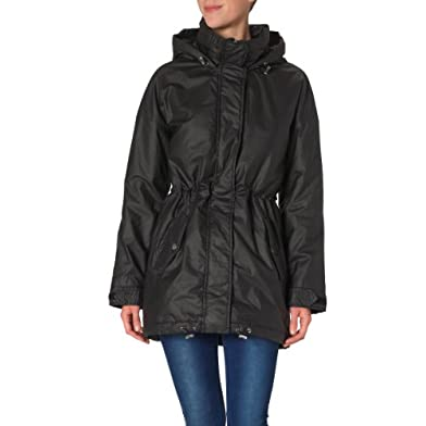 Vero Moda - Eloise Womens Hooded Winter Parka