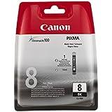 Canon CLI-8Bk Cartouche d'encre d'origine Noir