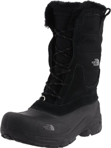 The North Face Shellista Lace-Up Insulated Boot (Toddler/Little Kid/Big Kid)