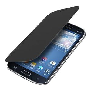 kwmobile® Flip Cover Schutzhülle für Samsung Galaxy Grand Neo / Grand Duos in Schwarz