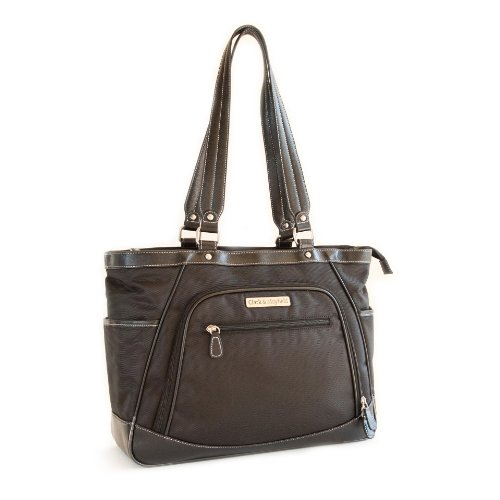 Clark & Mayfield Sellwood Metro Laptop Handbag 15.6