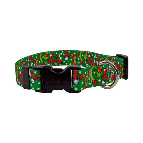 Festive Christmas Stockings Collar