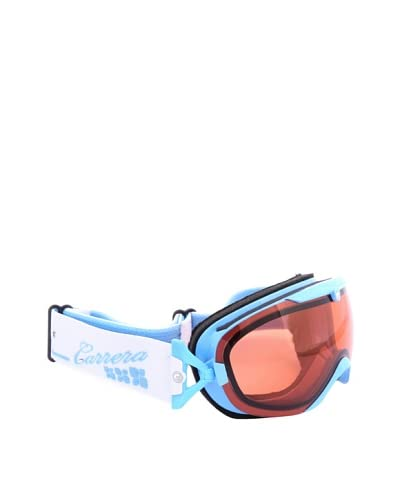 CARRERA SPORT Máscara de Esquí M00347 MIRAGE Azul Celeste