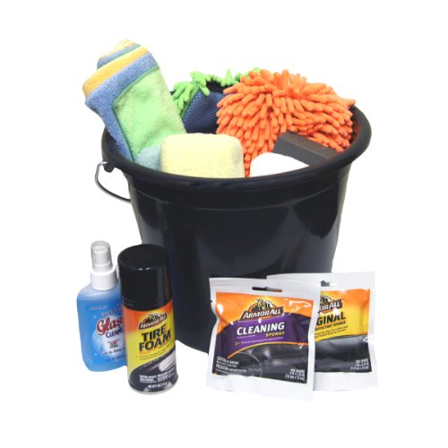 Armorall Car Cleaning/Detailing Kit
