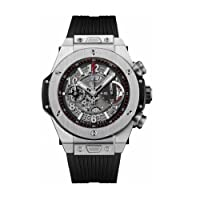 Hublot Big Bang Unico Titanium Automatic Skeletal Dial Mens Watch 411.NX.1170.RX from Hublot