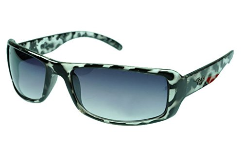 [Casual fashion sunglasses Aviator sunglasses Jackie Ohh RB4216 Sunglasses Pattern/Black Frame AIP] (Iconic Women In History Costumes)