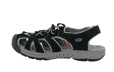 Perfect Khombu Women39s River Shoes Nomad Tan
