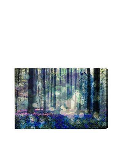 Oliver Gal Beautiful Morning Canvas Art