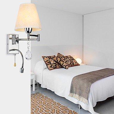 Lampe de lecture murales - Moderne/Contemporain - Cristal - MšŠtal