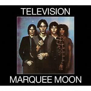 Marquee Moon [Mini Lp]