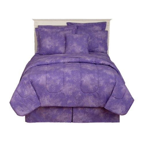 Tie Dye Comforter Twin front-991486