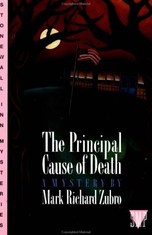Image for The Principal Cause of Death (Stonewall Inn Mysteries)