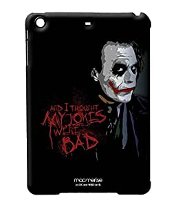 Jokers Sarcasm - Pro case for iPad Air