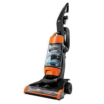 Bissell-Homecare-International-1330-Cleanview-Upright-Vacuum-Orange-Bagless