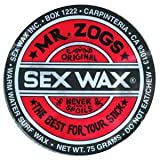 Sex Wax Assorted,WARM,CASE of 100 bars