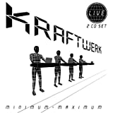 Minimum - Maximumby Kraftwerk