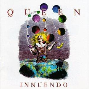 Queen - Innuendo -CD1 - Zortam Music