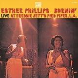 Burnin: Live at Freddie Jett's Pied Pier L.A.