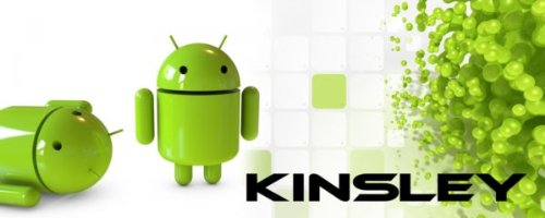 Personalised Coffee Mug - Android Design - Kinsley