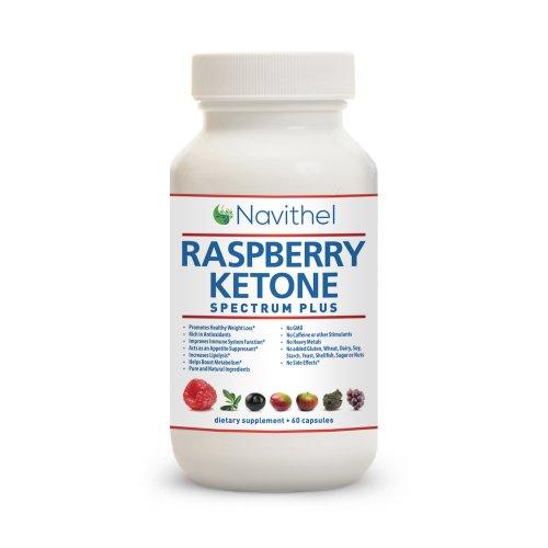 Raspberry Ketone Spectrum Plus