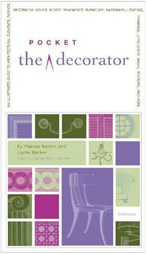 Image for The Pocket Decorator