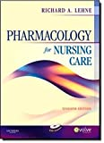 img - for Pharmacology for Nursing Care, 7th Edition book / textbook / text book