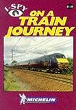 I-Spy on a Train Journey